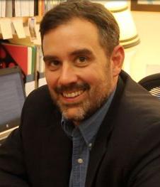 Clark University professor Michael Butler