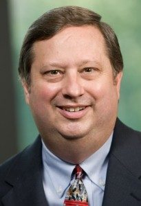 Clark University Professor Mark Miller