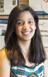 Daniela Reyes Saade