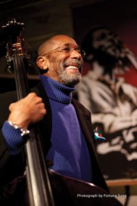 Ron Carter, jazz hall of famer and among the most-recorded bassists in jazz history, will perform at Clark University on March 12, the inaugural concert of the Geller Jazz Concert Series.
