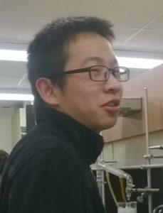 Yitao (Richard) Shen '16