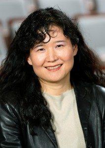 Professor Yuko Aoyama