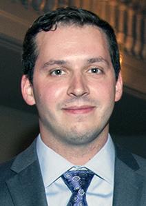 Alexander Dunn