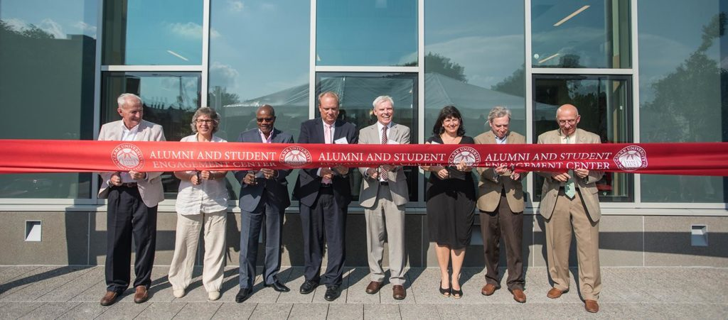 Asec Ribbon Cutting