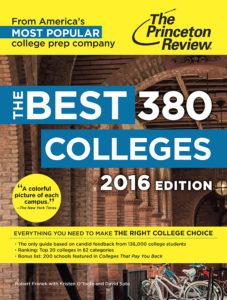 Princeton Review 9780804126304