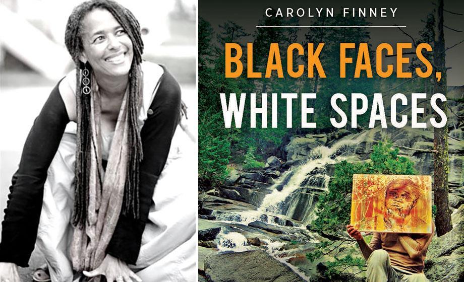 Carolyn Finney Book Cover