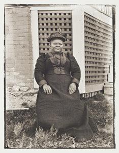 Portrait of Celia Perkins