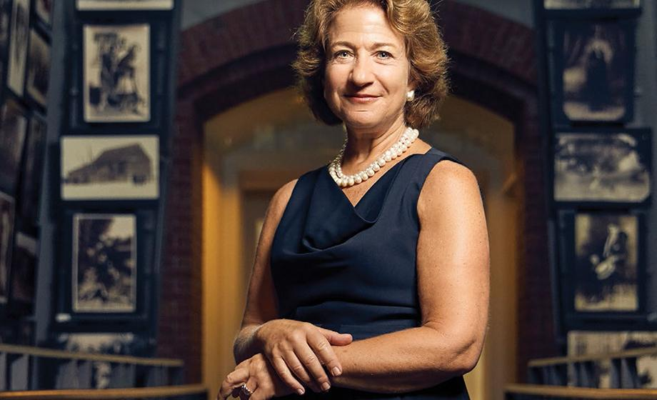 Deborah Dwork