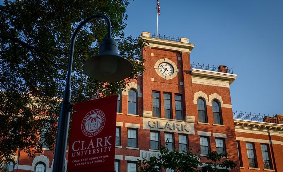Jonas Clark photo