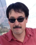 Professor David Hibbett