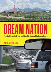 Dream Nation - Book cover