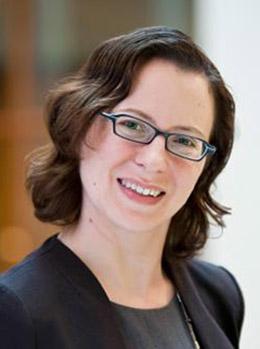 Professor Elisabeth Gilmore