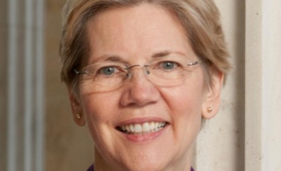 Sen. Elizabeth Warren will speak at Clark University in March