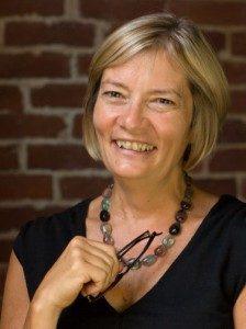 History Professor Janette Greenwood