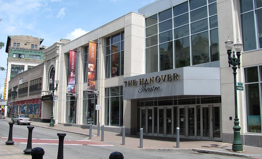 The Hanover Theater