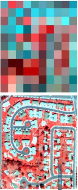 Comparison images