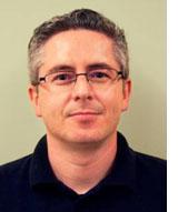Professor John Rogan