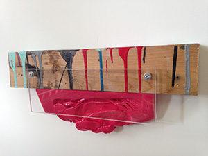 Johnathan Derry's art