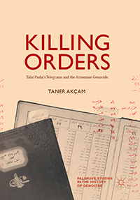 "Cover of book ""killing orders"""