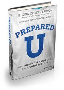 Prepared U book photo