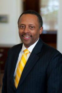 Dr. Earl Lewis