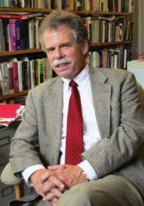 Professor of History Douglas Little