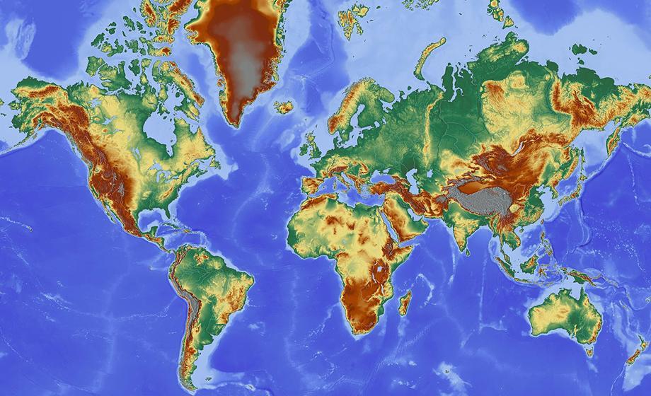 Clark University Climate Change Teach-In