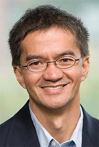 Noel Lazo, associate professor, Carlson School of Chemistry and Biochemistry