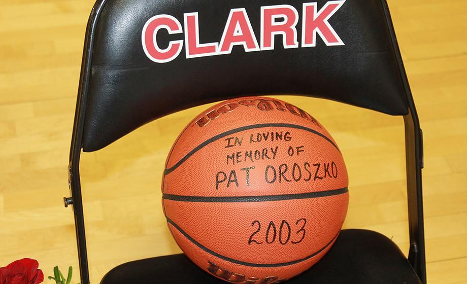 Patrick Oroszko Memorial Basketball