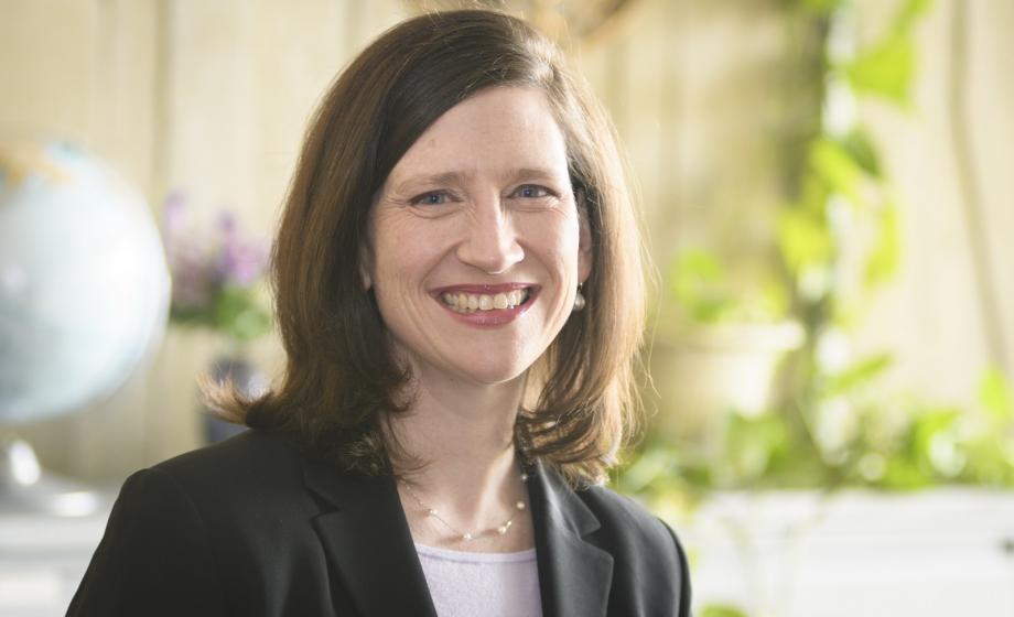 Margaret A. Post