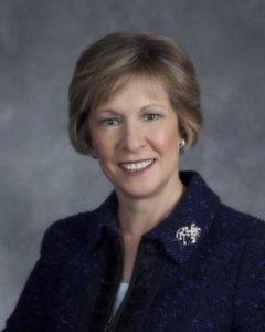 Massachusetts State Auditor Suzanne Bump