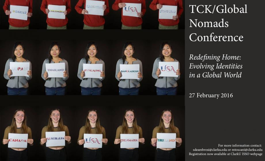 TCK Conference