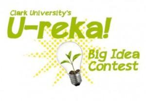 U-reka contest poster/logo