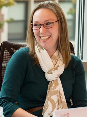 Valerie L. Pivorunas '06, M.B.A. '07, Ph.D.