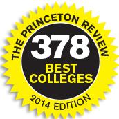 princeton review logo