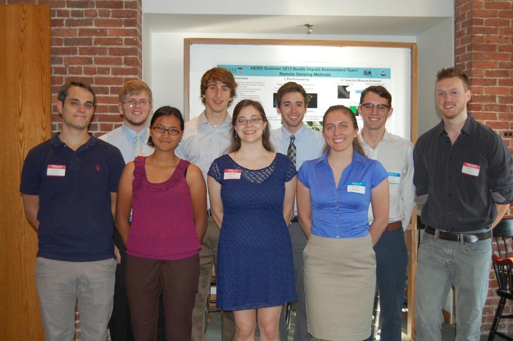 BIA Group photo