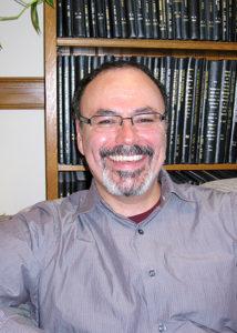 Prof. James Córdova