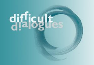 Difficult Dialogue logo