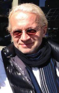 Thomas Kuehne, Clark University Professor of History