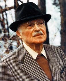 Henry J. Leir