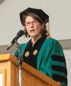 Carolyn Mugar