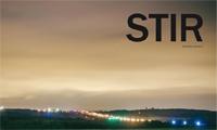 Stir Magazine cover