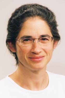 Prof. Sarah Binder