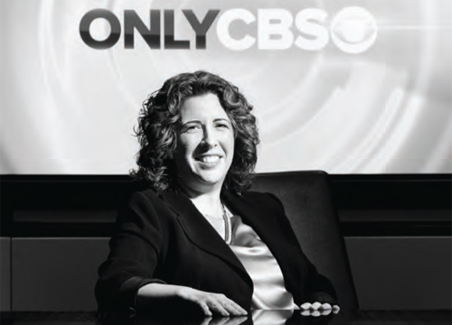 Only CBS background banner