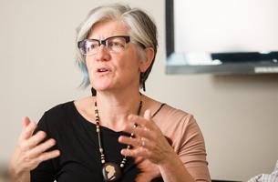 Prof. Anita Häuserman Fábos