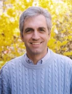 Professor of Psychology Jeffrey Jensen Arnett