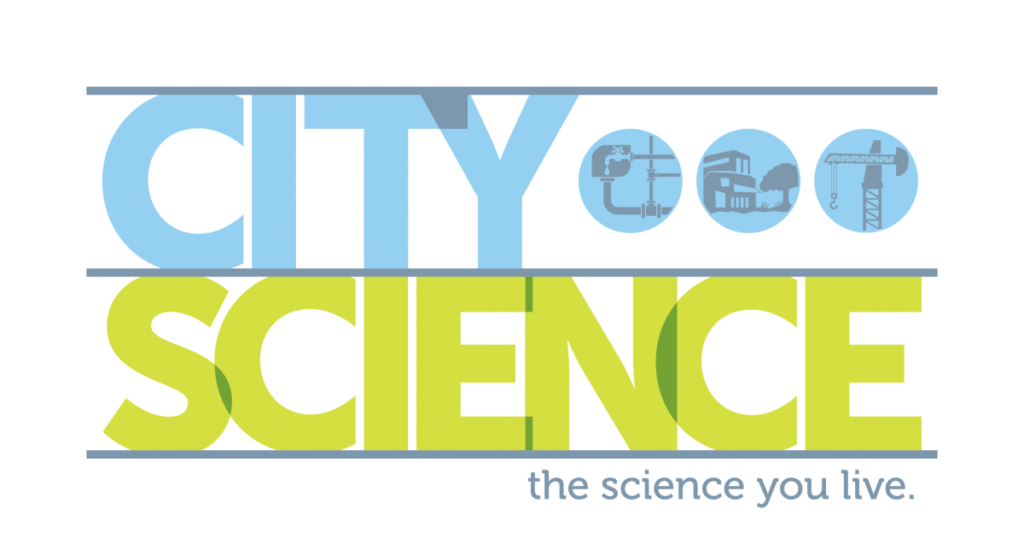 City Science poster