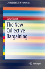 The New Collective Bargaining book cover