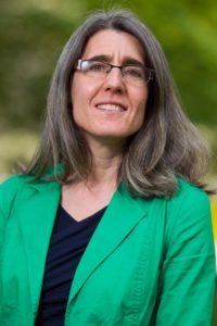 Prof. Deborah Martin