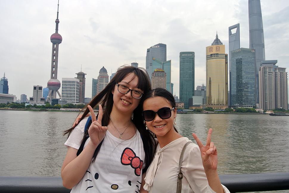 Etta Shanghai pictures